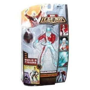 Exclusive Action Figure Build a Figure Collection Toys & Games