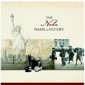 The Neda Name in History: Ancestry Books