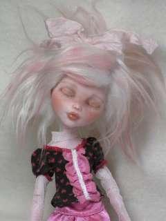 Monster High Doll, BJD *Sleepy Draculaura* ***ONE DAY!!**