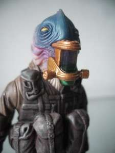 Doctor Who Series 4 HATH PECK figure NEW IN package
