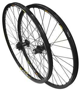 MAVIC 819 DISC / HOPE PRO 2 EVO MOUNTAIN BIKE WHEELSET