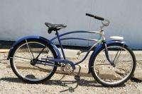 Vintage Wards Hawthorne Pre War Bike 20 Cruiser bicycle morrow