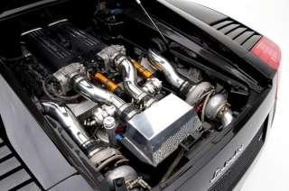 Mustang V6 3 8 Turbo Kit on PopScreen