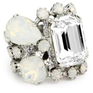 Rodrigo Otazu BDL Cluster of Milky White Opal Crystal