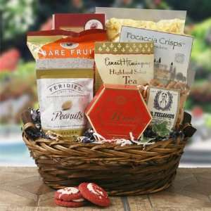 Munchies for Mom Mother Day Gift Baskets Grocery & Gourmet Food