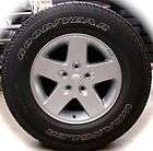 New 2011 Jeep Wrangler 17 Factory Wheels Rims Tires