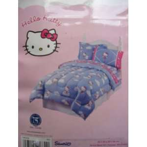 Hello Kitty Angel Kitty Pillow Sham