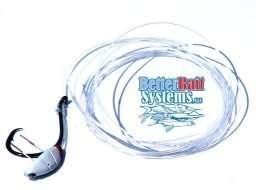 BetterBait Circle Hook Saltwater Fishing Lure, Sailfish