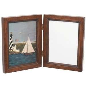 Warren Kimble Design, Coastal Breeze Hinged Frame, 5x7