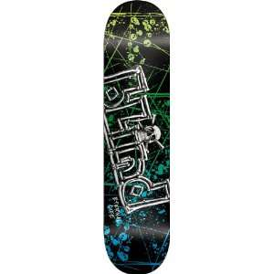 Blind Skull & Bones Eternal Life Deck, 8.0 Inch  Sports