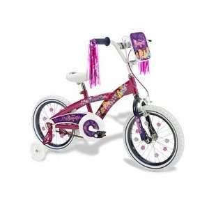 Disney Princess 16 Girls Bike