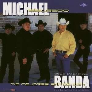 Mis Mejores Exitos Con Banda Michael Salgado Music