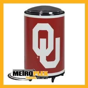 Oklahoma Patio Cooler / Ice Barrel