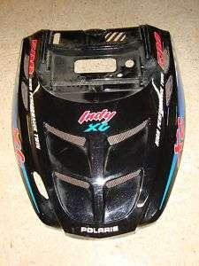 Polaris Indy 500 XC Snowmobile Hood