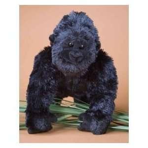 DOUGLAS Cuddle Toy 10 Gabriel Gorilla Plush Toys & Games
