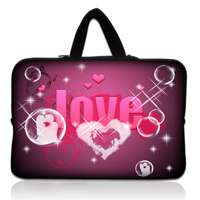 Laptop Sleeve Bag Case+Hide Handle For 15.6 dell inspiron 1545