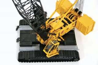 Manitowoc 16000 Crawler Crane KIEWIT   1/50   TWH