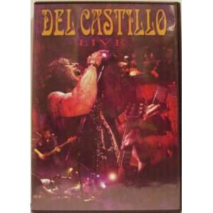 Del Castillo   Live: Del Castillo: Movies & TV