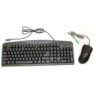 INLAND PRODUCTS INC, Inland U Touch Multimedia Keyboard