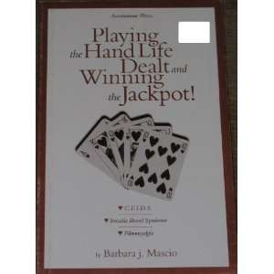 Jackpot!: Auto Immune Illness (9780965361248): Barbara Mascio: Books
