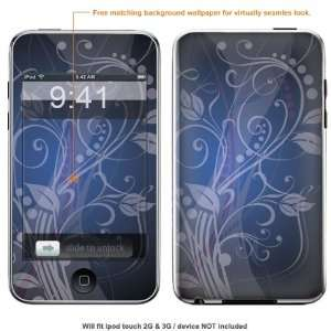 Sticker for Ipod Touch 2G 3G Case cover ipodtch3G 257 Electronics