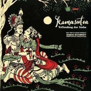 Kamasutra [Vinyl] Schmidt & Irmin the Inner Space Music