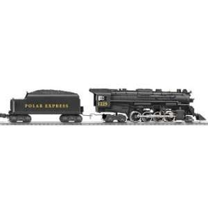 Conventional Berkshire Steam Locomotive Polar Express Toys & Games