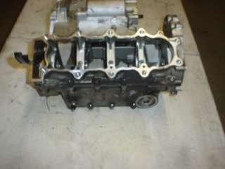 2000 Kawasaki Ninja 600 Crankcase engine