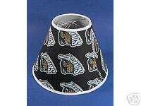 NFL Jacksonville Jaguars Lamp Shade Lampshade