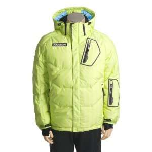 Karbon Thor Ski Jacket   Waterproof, Insulated (For Men