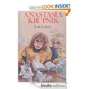 Anastasia Krupnik: Lois Lowry, Diane DeGroat:  Kindle Store