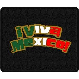 Viva Mexico Style Molded Utility Mat Automotive