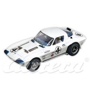Corvette Grand Sport 64 Sebring 12h 1964 1/24 Digital , L Toys
