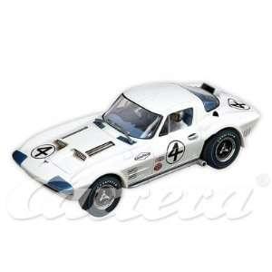 Corvette Grand Sport 64 Sebring 12h 1964 1/24 Digital , L Toys