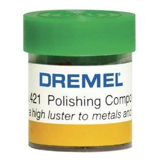 1 lb. Jewelers Rouge Polishing Compound Home Improvement