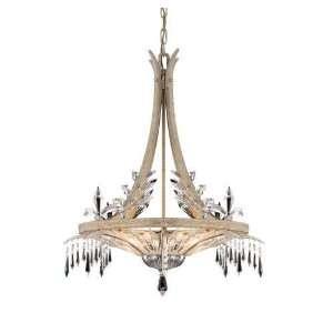 Savoy House 7 2656 4 122 Diavolo   Four Light Pendant