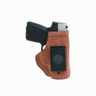 Galco Stow N Go Inside The Pant Holster for Taurus Millennium Pro 9/40