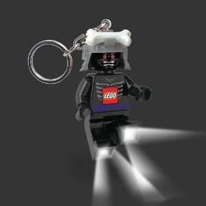 LEGO Ninjago Keychain Light Black Toys & Games
