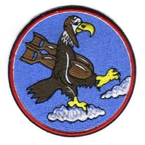 772 Bomb Squadron 4.9 Patch Military Arts, Crafts
