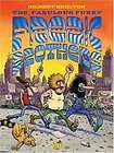 The Fabulous Furry Freak Brothers: Bd.1 Shelton, Gilbert; Shelton