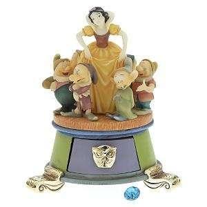 Disney Snow White and the Seven Dwarfs Animation Treasure