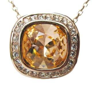 pearl 18k rose gold GP swarovski earrings dangle