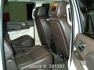 Cadillac  Escalade 22 WHEELS in Cadillac   Motors