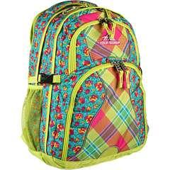 High Sierra Swerve Backpack at