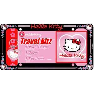 Chroma Graphics 6022 Hello Kitty 6 x 12 Travel Kit