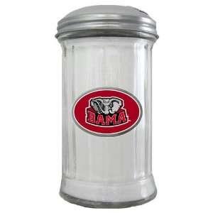 Alabama Crimson Tide NCAA Team Logo Sugar Pourer Sports