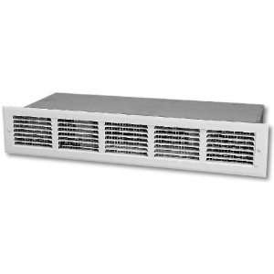 Dimplex CKHA20D31W White Fan Forced Kick Space Heater