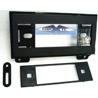 Stereo Install Dash Kit Chevy Blazer S10 95 96 97 (car radio wiring