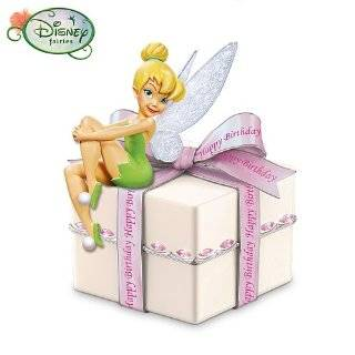 Music Box Tinker Bell Gift by Ardleigh Elliott