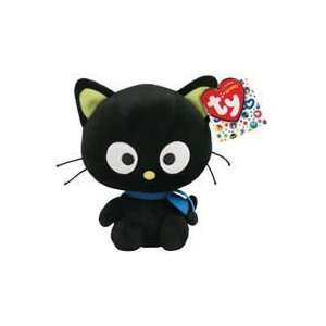 Ty Beanie Baby Hello Kitty Chococat Toys & Games
